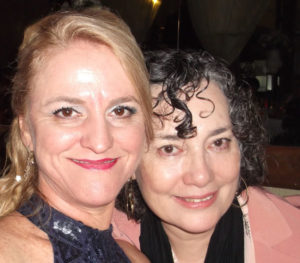Mariluce e Maria Rita