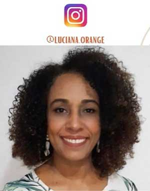 Luciana Orange