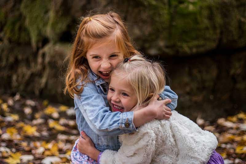 trabalho infantil - irmãs